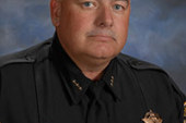 Sheriff Hall Attends Leadership Training