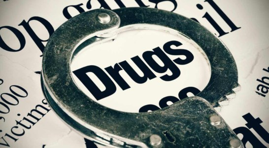 Jackson County Men Arrested in Macon County Drug Bust