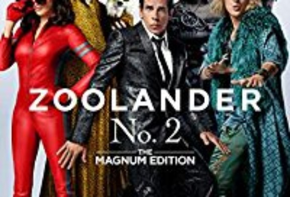"""Zoolander 2"" and ""Batman v. Superman"" Lead the Razzie Nominees"