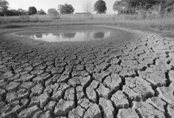 Drought decreases across Western counties