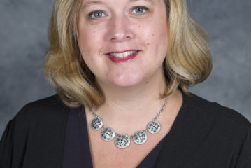 Raynor named assistant vice chancellor for development, alumni engagement at WCU