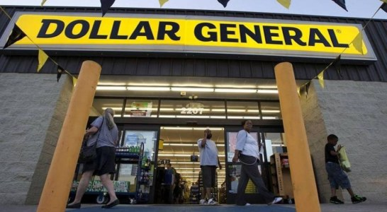 Dollar General Plans to Create Approximately 500 New Jobs in North Carolina in 2017