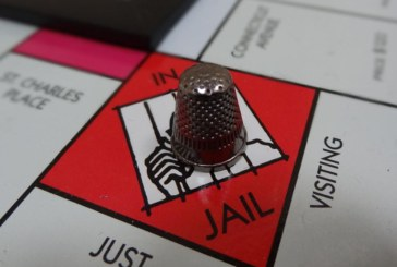 Monopoly Fans Have Voted the Thimble Out of the Game