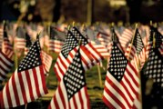 Seven Stats and Facts About Memorial Day