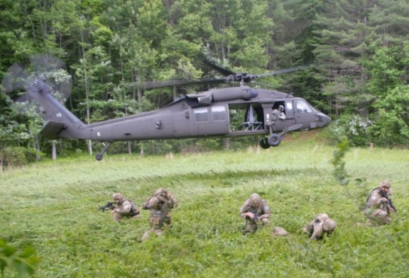 Operation Vigilant Catamount