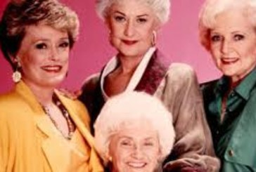 "There's a Male ""Golden Girls""-Style Show in the Works, and It Might Star George Takei"