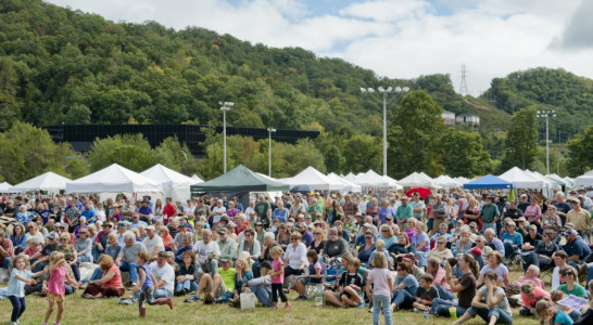 WCU's Mountain Heritage Day set for 43rd year Saturday, Sept. 30