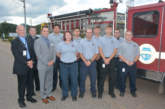 SCC Fire Academy holds graduation ceremony