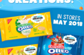 Remember When People Could Submit Ideas for Oreo Flavors? Here Are the Three They're Making