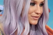 Kesha Has Postponed Her Tour to Have Knee Surgery