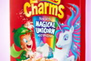 Lucky Charms Has Announced Its New Marshmallow: The Magical Unicorn