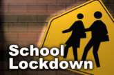 Swain County Schools Lockdown