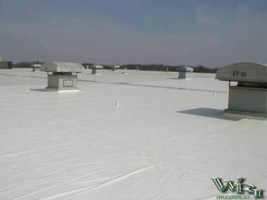 TPO, PVC & Firestone EPDM Membrane Roofs