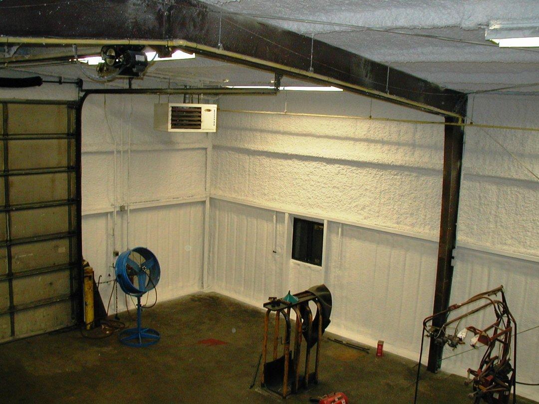 Custom insulation at Marysville Honda Plant