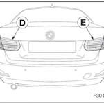 (Tech info)F30,F31 フェースリフト ライト レトロフィッティング