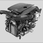 (ベンツ)新型直列エンジンM256 M264