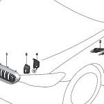 (パーツ検索サービス)BMW ETK 11/2017版