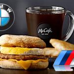 (Extra Value Set)BMW M3 M4 コンペティションパッケージエクステリアパーツ