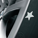 Product Overview of BMW / MINI Tyres with Star Marking