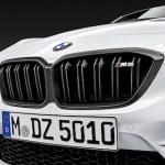(お問い合わせ履歴)BMW カーボン キドニーグリル