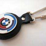 今度こそ、、、BMW MOTORSPORT HERITAGE COLLECTION キーリング