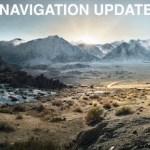 (DM)【BMW News】,,,BMWナビゲーション・システム 地図データ・アップデート