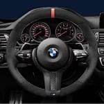 (今週の出荷履歴1)BMW M Performance スポーツ・ステアリング・ホイール II