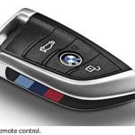 (秘)BMW社のリレーアタック対策