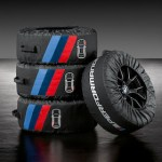(New Product)BMW M PERFORMANCE タイヤバッグ