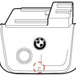 (よくある質問)BMW純正ドライブレコーダーACE2.0のセキュリティーLEDについて
