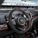 (New Products)John Cooper Works インテリアパーツ