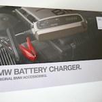 (FAQ)AGM、リチウムイオンバッテリーの補充電について