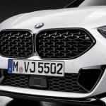 (2020.06価格改定)BMW純正部品キドニーグリル