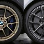 BMW純正ホイールの製造方法・重量などを知る