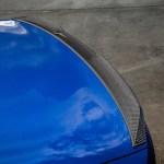 BMW純正部品 G80 M3 G82 M4 カーボンリアスポイラー
