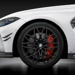 BMW ///M 963M 1000M ホイール for G80 M3 G82 G83 M4