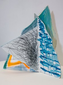 Urban Wormhole -  Jennifer Shepard