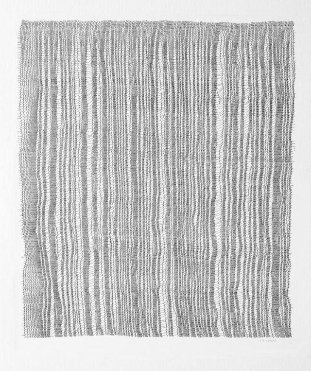 Kathleen Hoagg - Line Series 1 p
