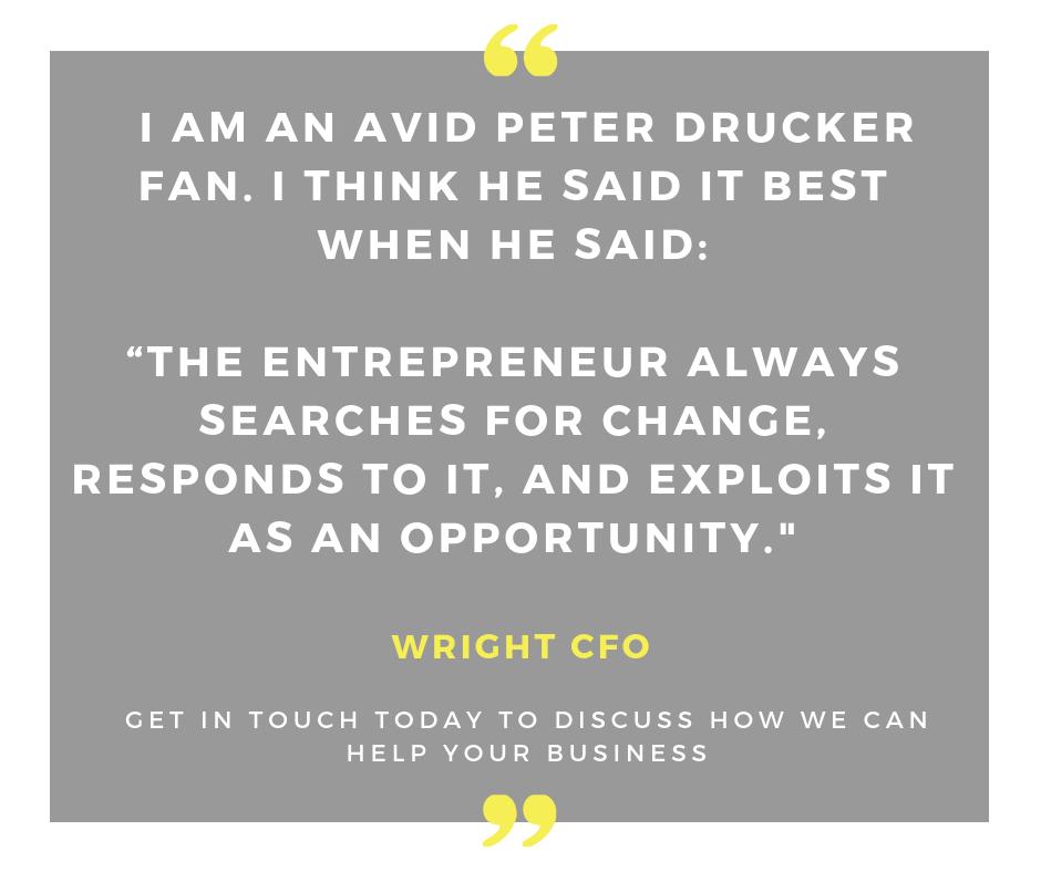 Meet Sophie Wright, Founder WrightCFO