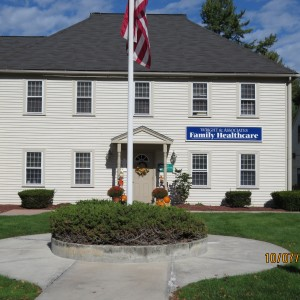 Amherst Office