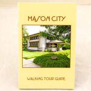 Mason City Walking Your Guide Book