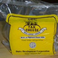 Yak Cheese.  Its What's for Dinner.....