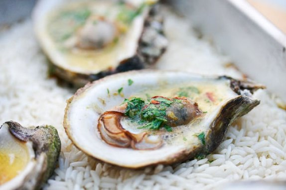 Airlie Oyster Roast
