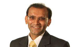 Vijay Srivastave