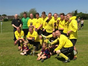 Reserves Win