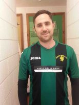 Simon 'gunner' Lee. striker Previous clubs include Clutton & Shirehampton