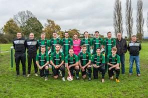 Wrington FC 11th Nov 2017