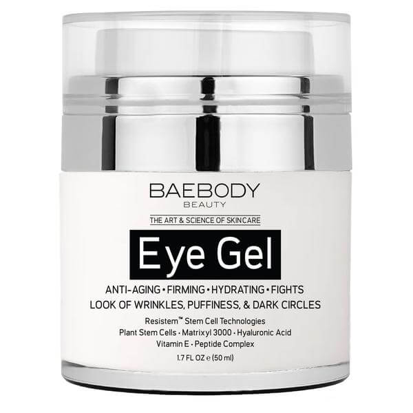 BAEBODY Eye Gel 1.7fl. oz.