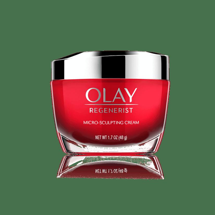 Olay Moisturizer Regenerist Micro Sculpting Cream