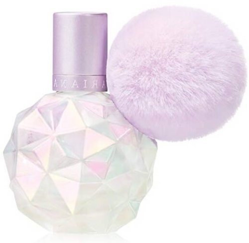 Ariana Grande Perfume Review Be Like Ariana Grande Wrinkled